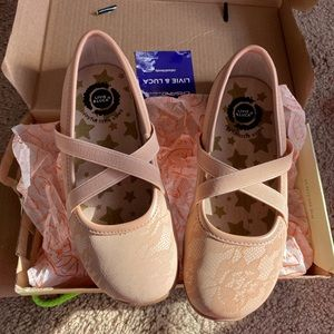 Livie and Luca ballet flats size 12